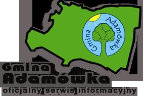 Gmina Adamówka