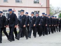2/05/2015 – Święto strażaka w Cieplicach